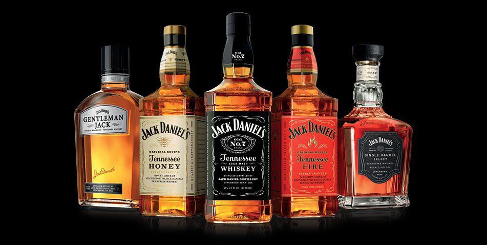 allbottles - Fabricante de Jack Daniel's podría ser perjudicado por aranceles de Trump