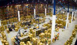 almacen 2 248x144 - Logística: La importancia en la gestión de almacenes