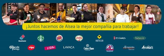 alsea 12 - Alsea proyecta abrir hasta 250 tiendas este año en la región