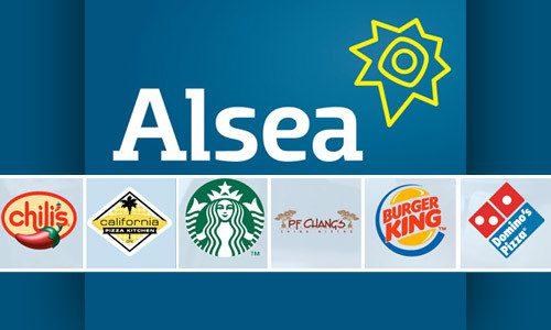 alsea mexico - Alsea reporta importante aumento de ventas