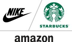 amaon nike starbucks 240x140 - Nike, Starbucks y Amazon son las marcas favoritas de los jóvenes en EE. UU.