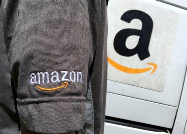 amazon 6 - Las políticas de Amazon reaniman el conflicto social israelí-palestina