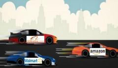 amazon alibaba walmart 240x140 - Amazon, Alibaba y Walmart son las marcas de retail más valiosas mundialmente