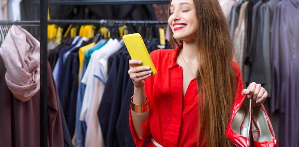 amazon aplicacion - Amazon lanzará software que sugerirá outfit de acuerdo a una imagen subida
