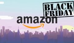 amazon black friday 240x140 - Amazon tendrá grandes ofertas en el Black Friday y Cyber Monday en México