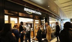 amazon books new york 240x140 - Amazon abre en Manhattan su segunda librería en Estados Unidos