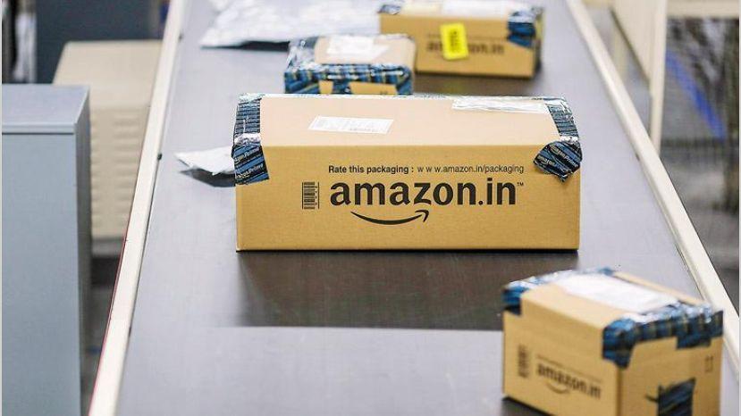 amazon brasil - Amazon se fortalece en Brasil con venta de artículos electrónicos
