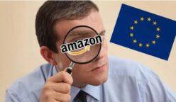 amazon comisión europea 248x144 - Le llegó la hora a Amazon: la UE investiga por uso indebido de datos de clientes
