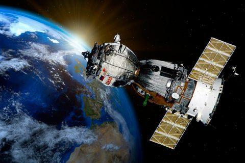 amazon constelación e1554834426989 - Amazon planea llevar Internet a todo el mundo