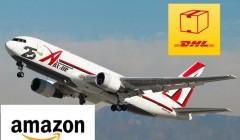 amazon dhl 240x140 - Envíos de Amazon y DHL podrían peligrar por huelga de pilotos