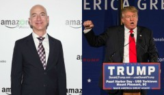 amazon donald trump 240x140 - Amazon podría enfrentar una investigación antimonopolio