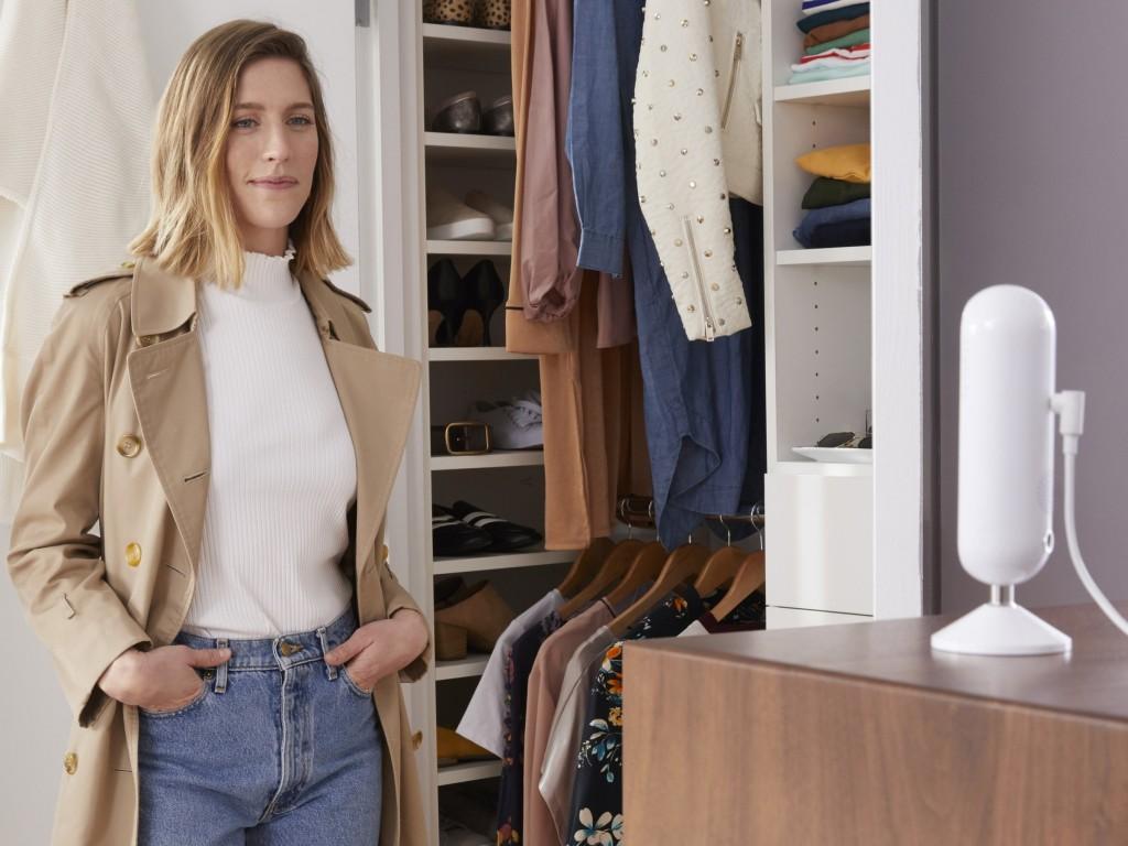amazon echo look 2 1024x768 - Echo Look, el nuevo producto de Amazon que ayuda a armar un mejor outfit