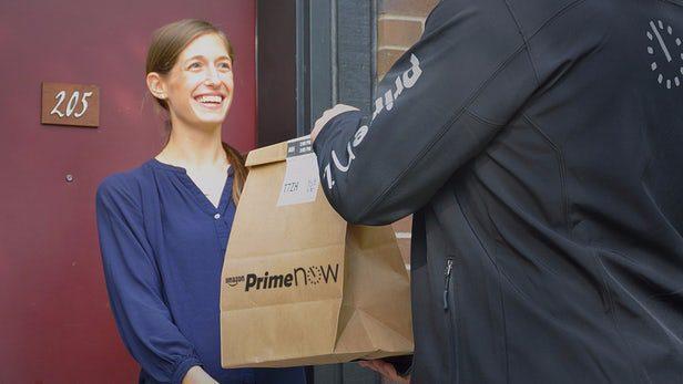 amazon flex delivery service 1 - Los planes de Amazon para ampliar sus negocios online en Sudamérica