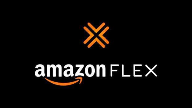 amazon flex