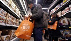 amazon go 2 248x144 - Amazon ofrece su plataforma de tienda sin cajero a otros retailers