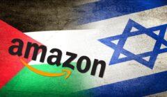 amazon israel palestina 240x140 - Las políticas de Amazon reaniman el conflicto social israelí-palestina
