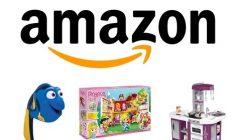 amazon juguetes 240x140 - Amazon sigue estrategias de Toys 'R' Us para incorprar catálogo de juguetes