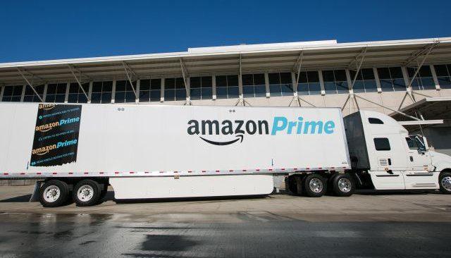 amazon-logistic