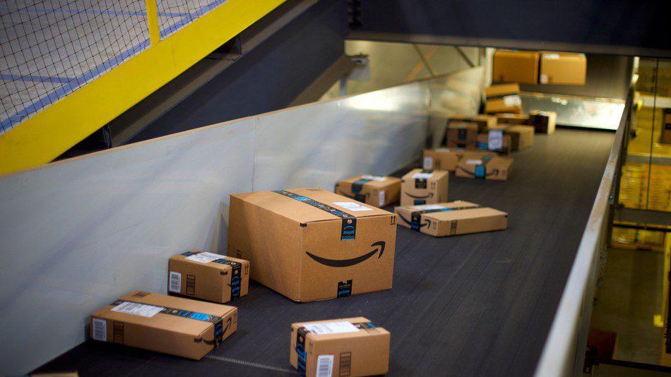 amazon logistica - Los planes de Amazon para ampliar sus negocios online en Sudamérica