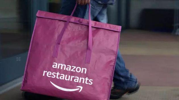 amazon restaurantes - Amazon no pudo despegar y cierra su negocio de delivery de comida