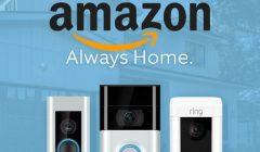 amazon ring 240x140 - Amazon compró startup de timbres inteligentes por $1.000 millones de dólares