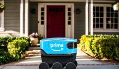 amazon robot 240x140 - Amazon inicia pruebas de 'Scout', su primer robot autónomo