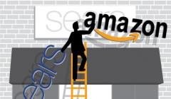 amazon sears 240x140 - Sears ahora vende electrodomésticos en Amazon