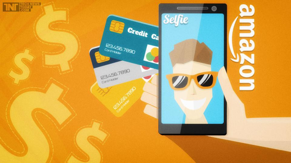 amazon-to-bring-paywithaselfie-feature