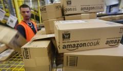 amazon trabajador 240x140 - Amazon creará 15 000 nuevos puestos de trabajo en Europa este año