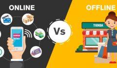 amazon vs retail tradicional