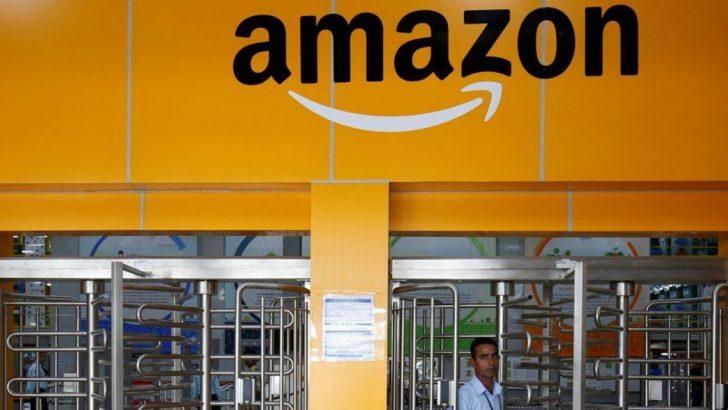 amazon.jpg 423392900 e1540568310588 - Amazon cerró el 2019 con beneficios netos de 11.588 millones