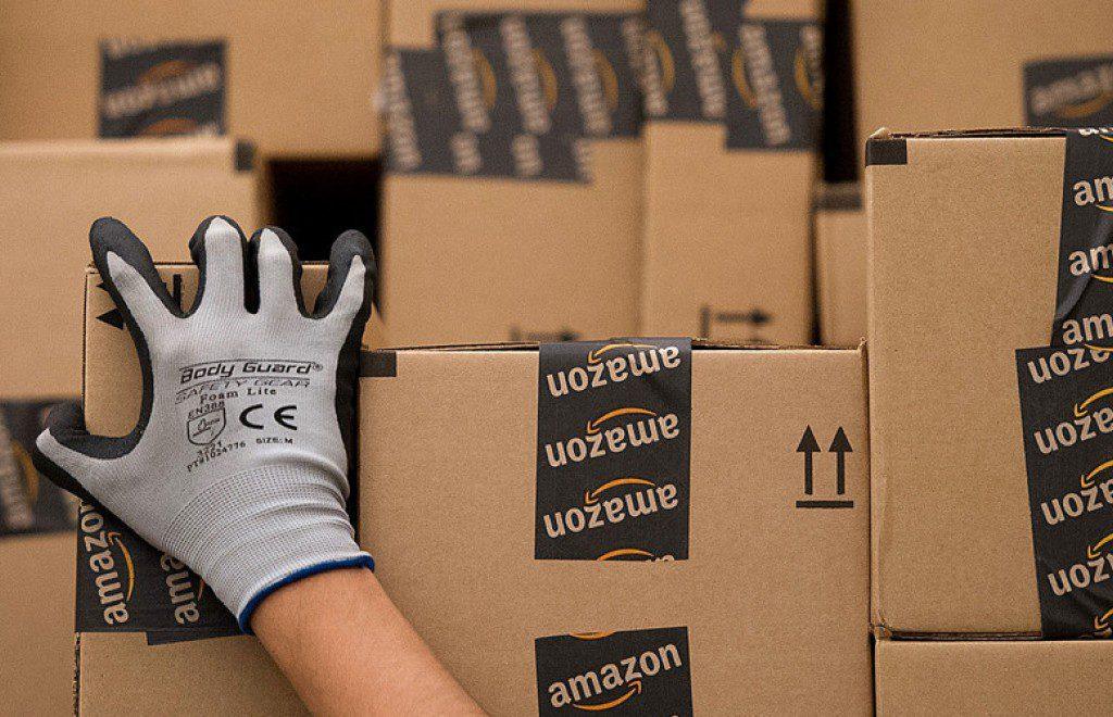 amazon trabajos - Amazon está despidiendo a cientos de empleados