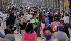 américa latina pandemia
