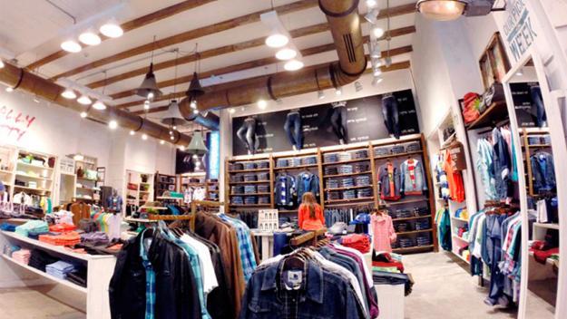 americanino0818 1000 - ¿Que retos enfrentan las tiendas de moda durante este año en el Perú?