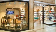 amphora real plaza primavera 240x140 - Perú: Amphora presenta renovada tienda en Real Plaza Primavera