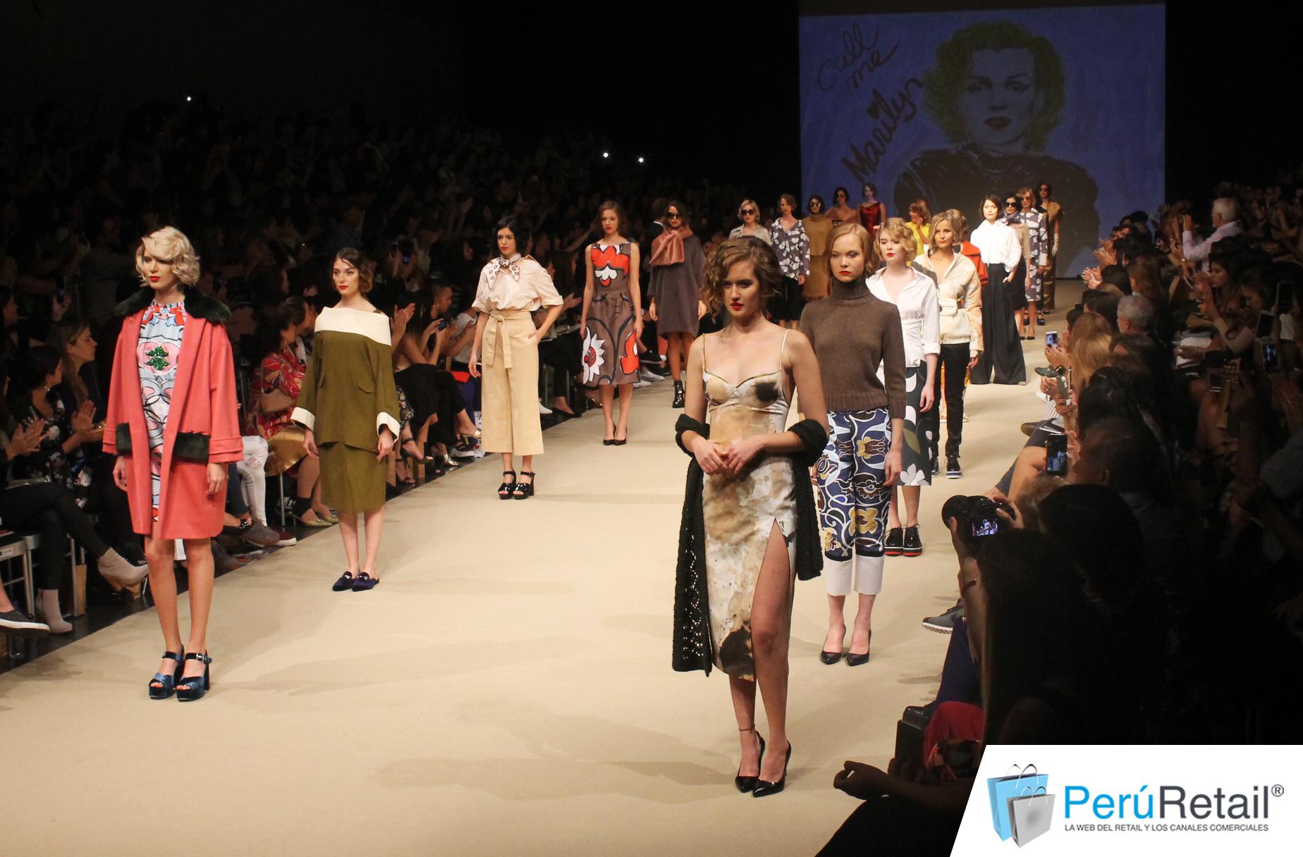 ana giulfo 06 - LIF Week: Hoy termina la Semana de la Moda en Lima