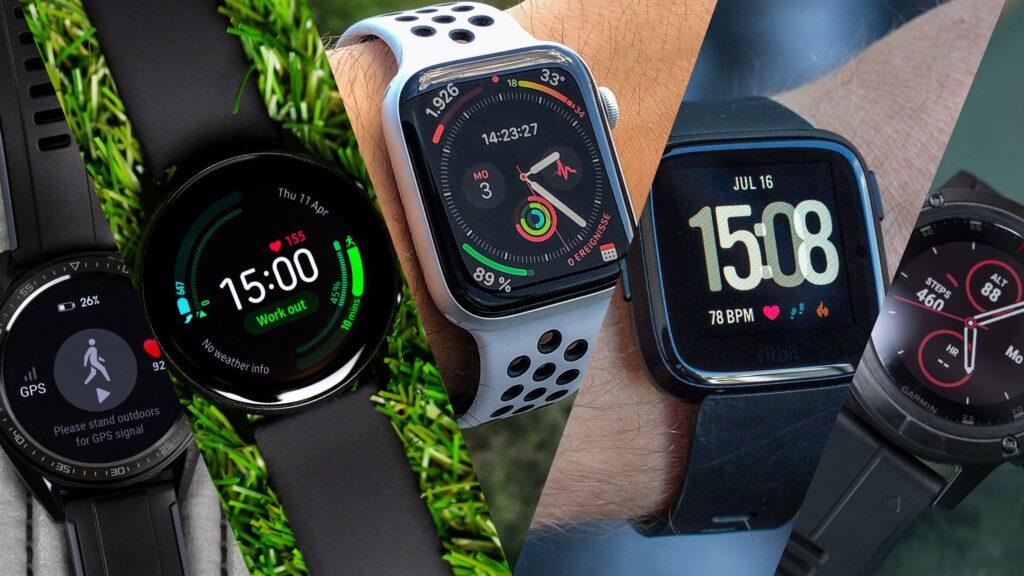 androidpit smartwatches 2019 1024x576 - Mercado en desarrollo: 'wearables' crecerán a un ritmo anual del 19% hasta 2023