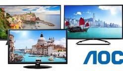 aoc televisores 248x144 - AOC planea sacar a la venta televisores Ultra HD a mediados de año