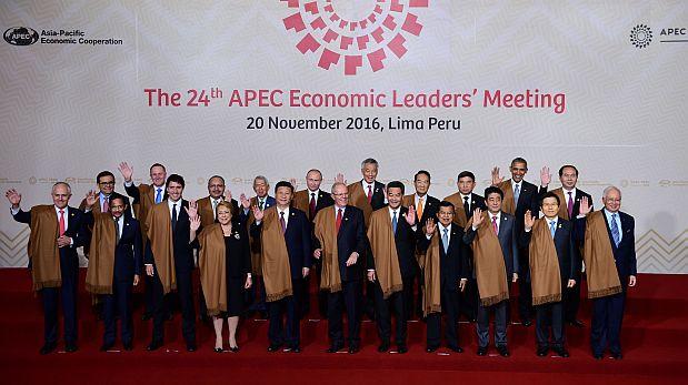 apec peru 2016 - ¿Qué nos dejó el APEC PERÚ 2016?