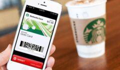 aplicacion starbucks perú retail 240x140 - NRF 2020: Conoce las innovaciones de Starbucks para mejorar su experiencia en las tiendas físicas