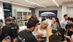 aplle think ecuador 240x140 - Ecuador: Aterriza en Guayaquil la primera tienda Think Premium Reseller Apple