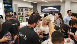 aplle think ecuador 248x144 - Ecuador: Aterriza en Guayaquil la primera tienda Think Premium Reseller Apple