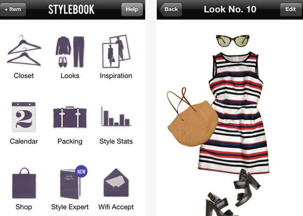 app amazon 1 - Amazon lanzará software que sugerirá outfit de acuerdo a una imagen subida