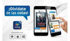 """app cineplanet 245x144 - Cineplanet: """"El reto va más allá de lo digital"""""""