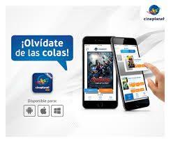 """app cineplanet - Cineplanet: """"El reto va más allá de lo digital"""""""