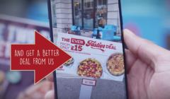 app realidad aumentada pizza hut 240x140 - Conozca la app de Pizza Hut que detecta las ofertas de la competencia
