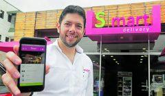 app smart 240x140 - Smart Delivery: La tienda de conveniencia inteligente que conquista a ecuatorianos