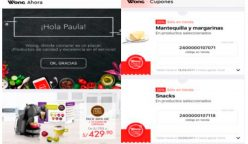app wong 248x144 - Cencosud reforzará ventas de supermercados Wong con app
