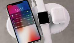 apple carga 240x140 - Apple eliminaría el puerto de carga en sus dispositivos