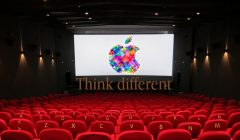apple cine 240x140 - Apple intentará competir contra Netflix y Amazon en el mercado del cine
